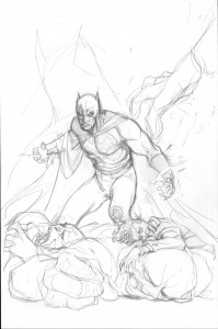 batmancoverrough