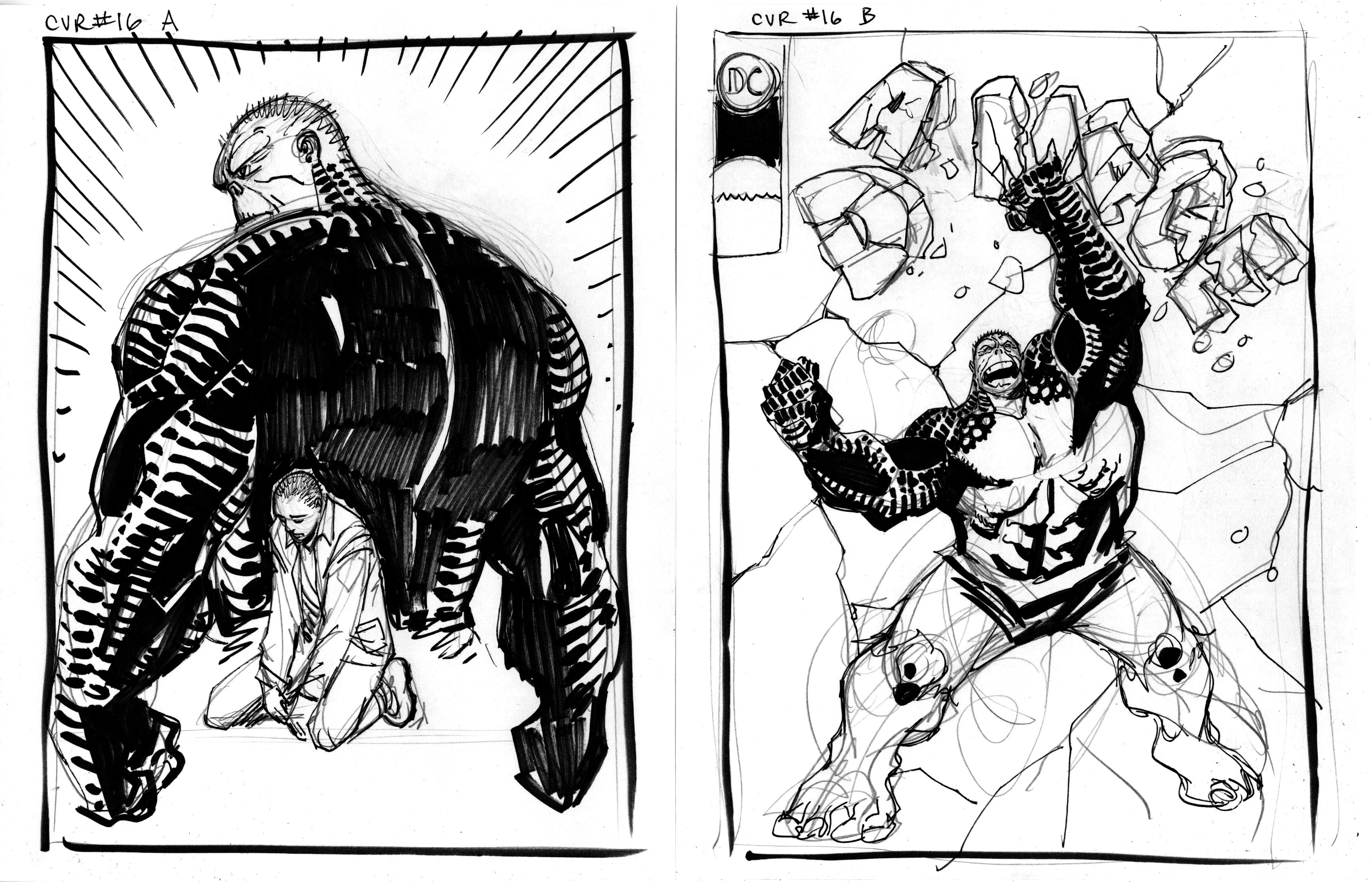 The Art Of Comic Book Inking Gary Martin